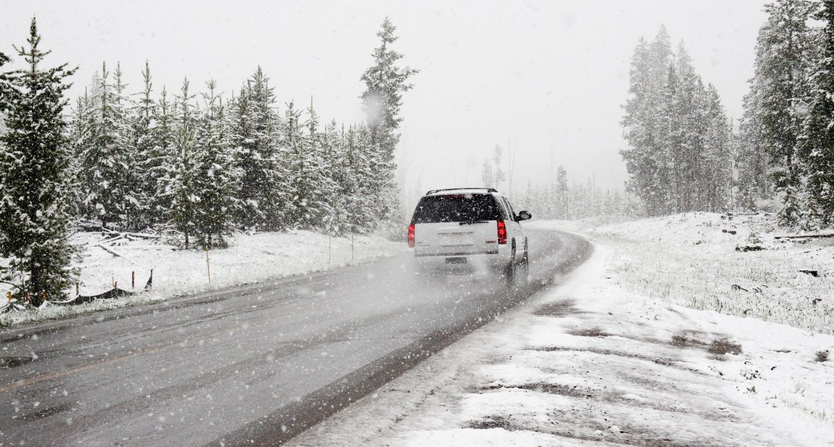 5 Checkpoints to Get Your Car Ready for Winter